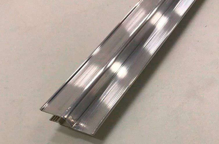 Багет алюминиевый 1