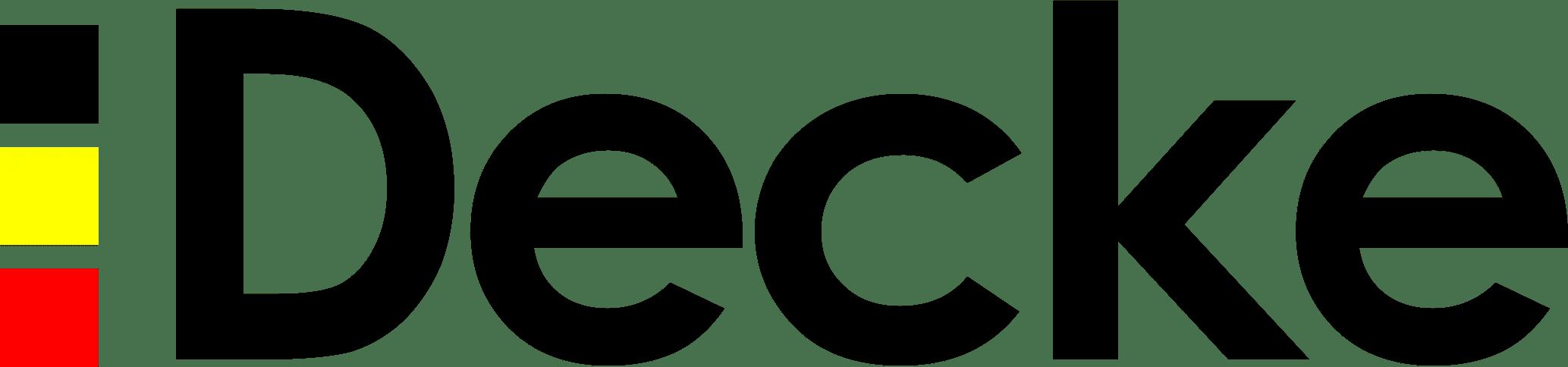 logo Decke.uz